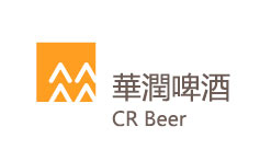 CR Beer logo